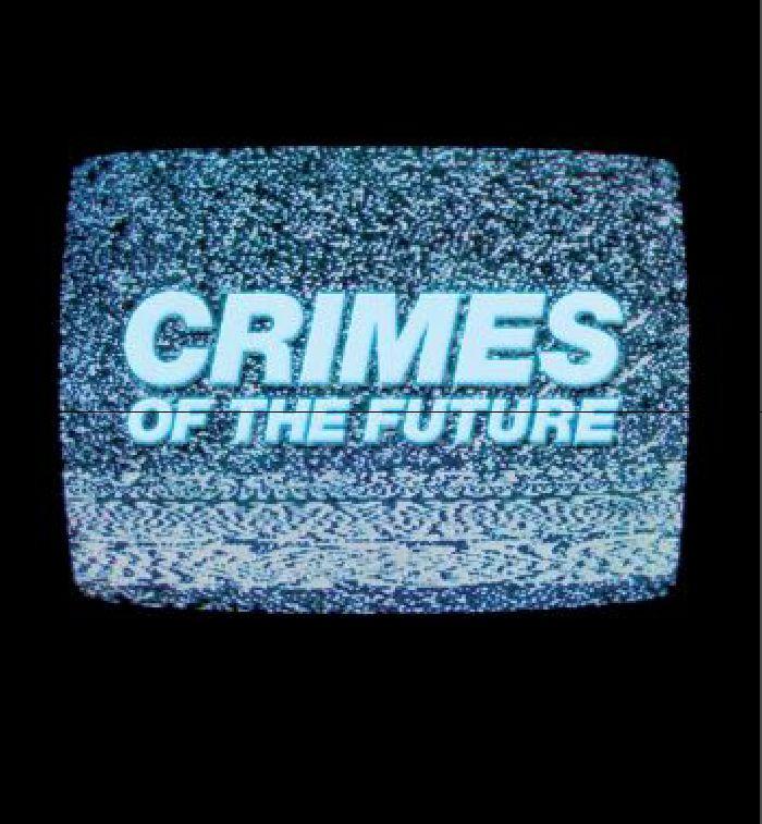 FRASER, Scott/Timothy J. Fairplay - Mount Analog/Crimes of the future 7