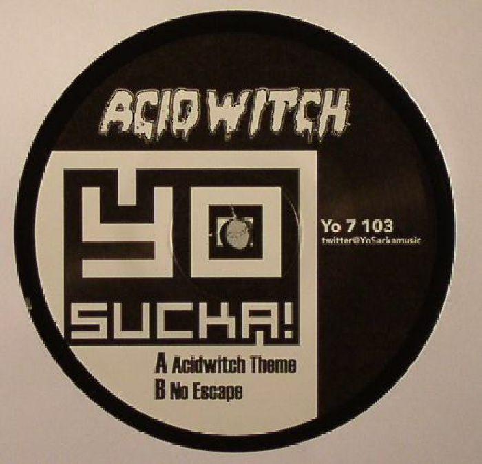 ACID WITCH - Acid Witch Theme