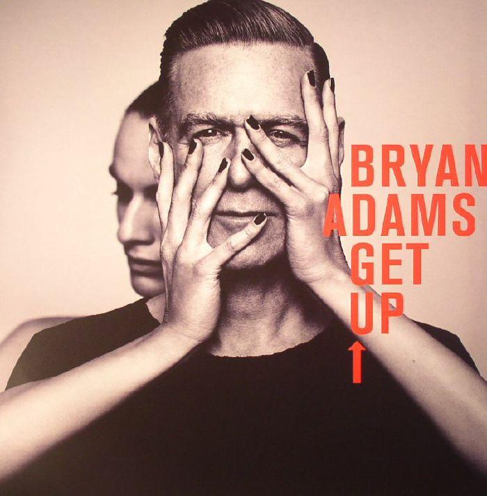 ADAMS, Bryan - Get Up