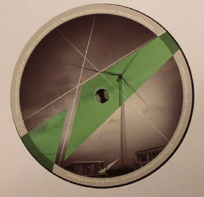 JOEFARR - Position EP