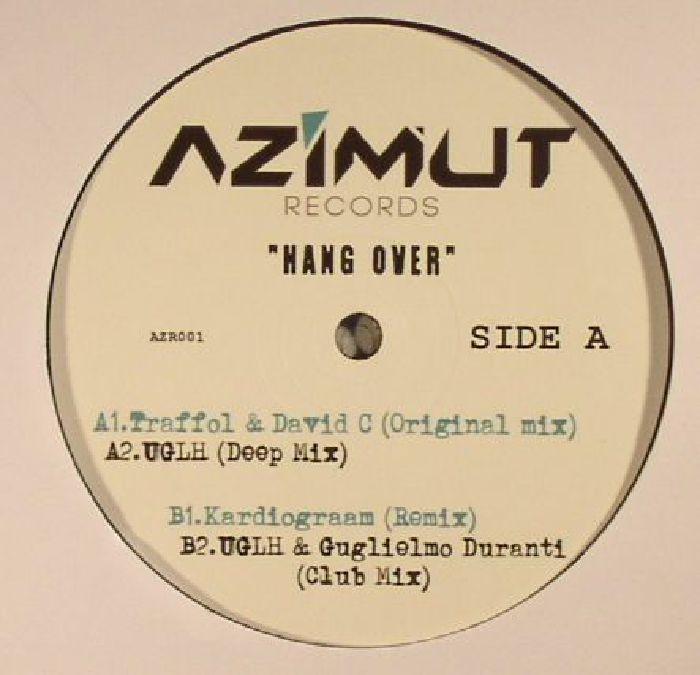 TRAFFOL/DAVID C - Hang Over