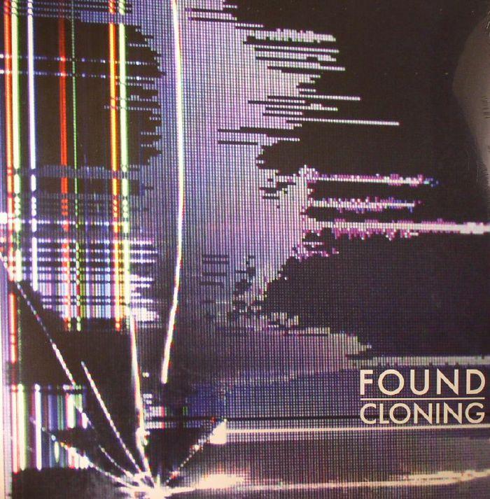 FOUND - Cloning