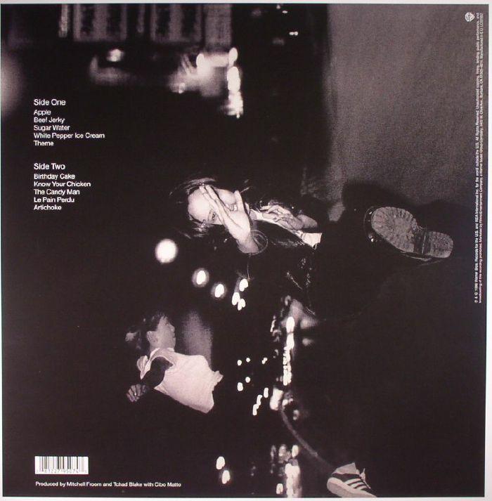 Cibo Matto Viva La Woman Vinyl At Juno Records