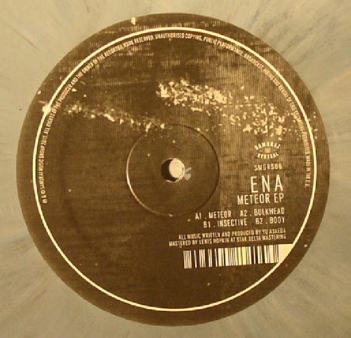 ENA - Meteor EP