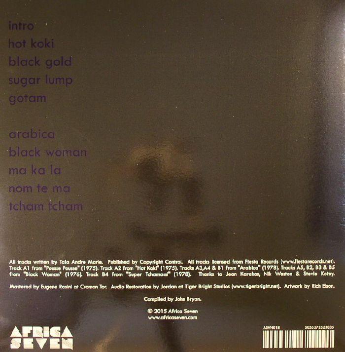 TALA AM - African Funk Experimentals 1975-1978
