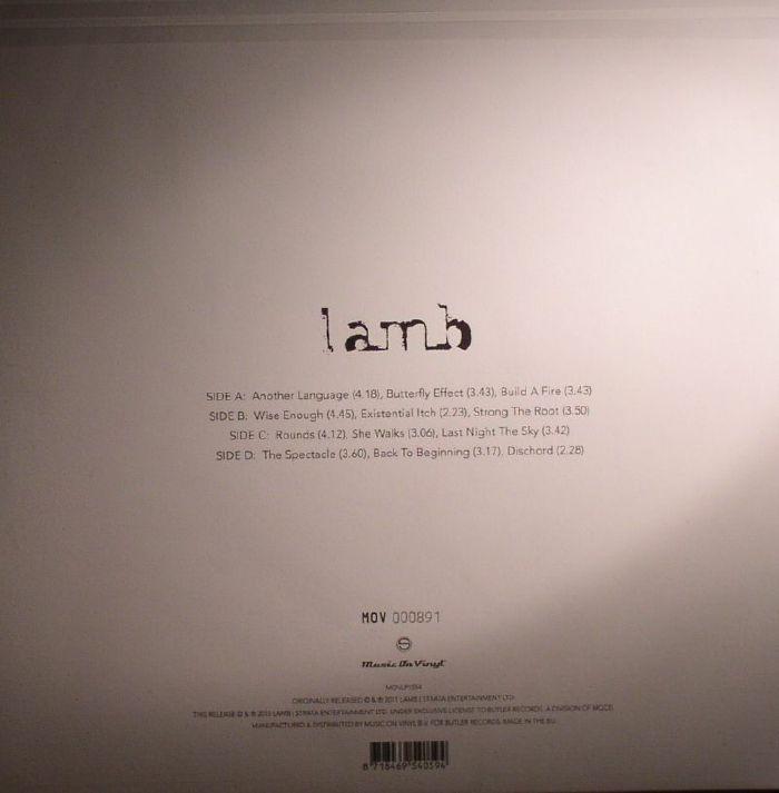 LAMB - 5