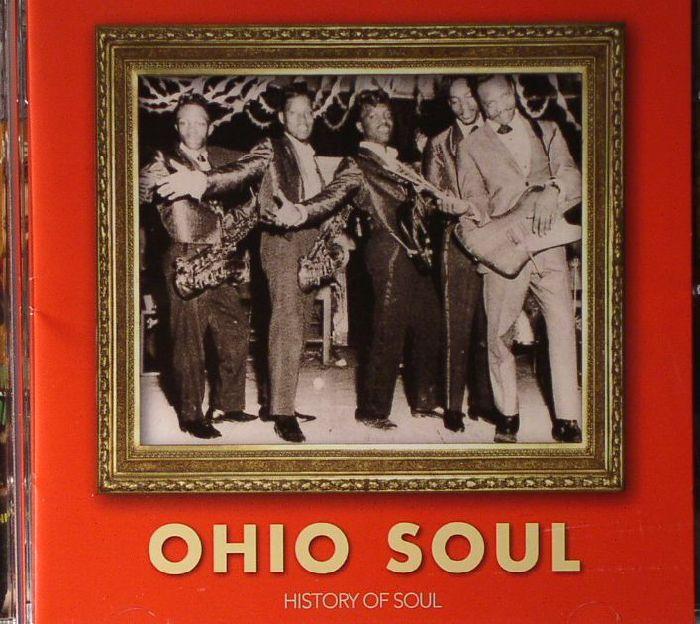 VARIOUS - Ohio Soul