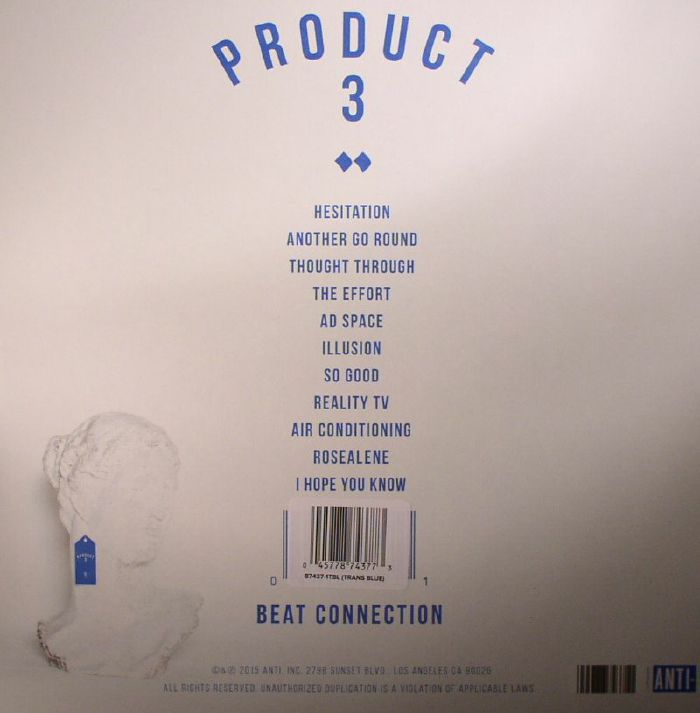 BEAT CONNECTION - Product 3
