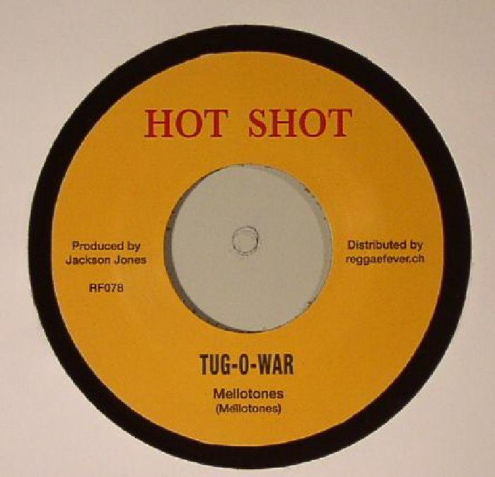 MELLOTONES Tug O War Vinyl At Juno Records
