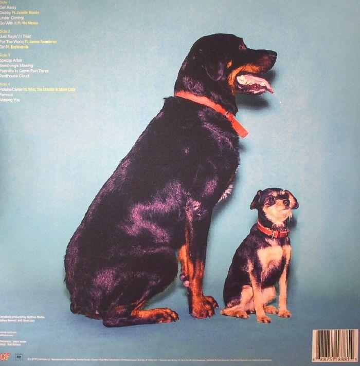 The Internet Ego Death Vinyl At Juno Records