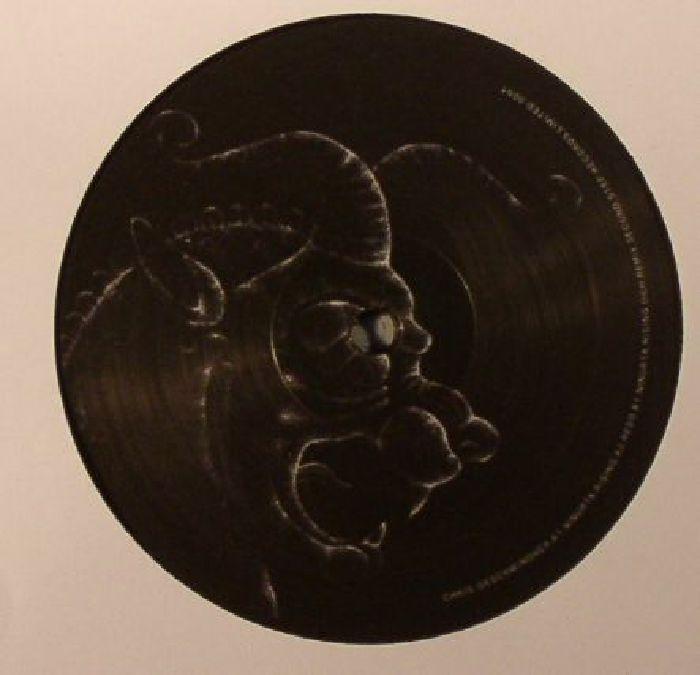 GESCHWINDNER, Chris - Ninurta Rising EP