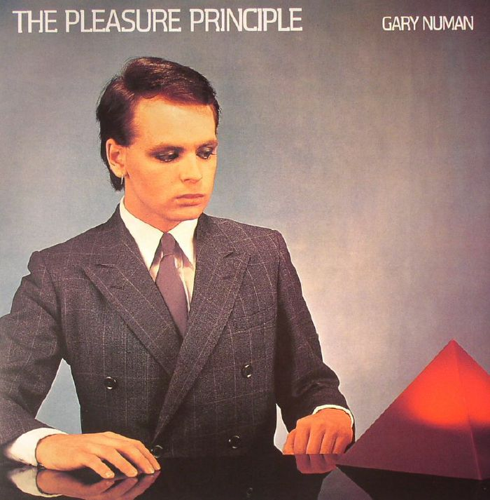 NUMAN, Gary - The Pleasure Principle