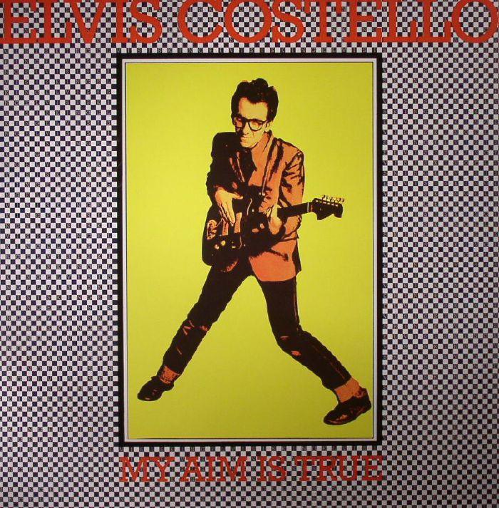 COSTELLO, Elvis - My Aim Is True