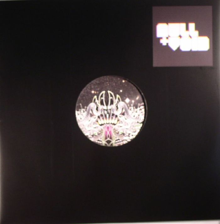 SHINRA - Ball & Chain EP