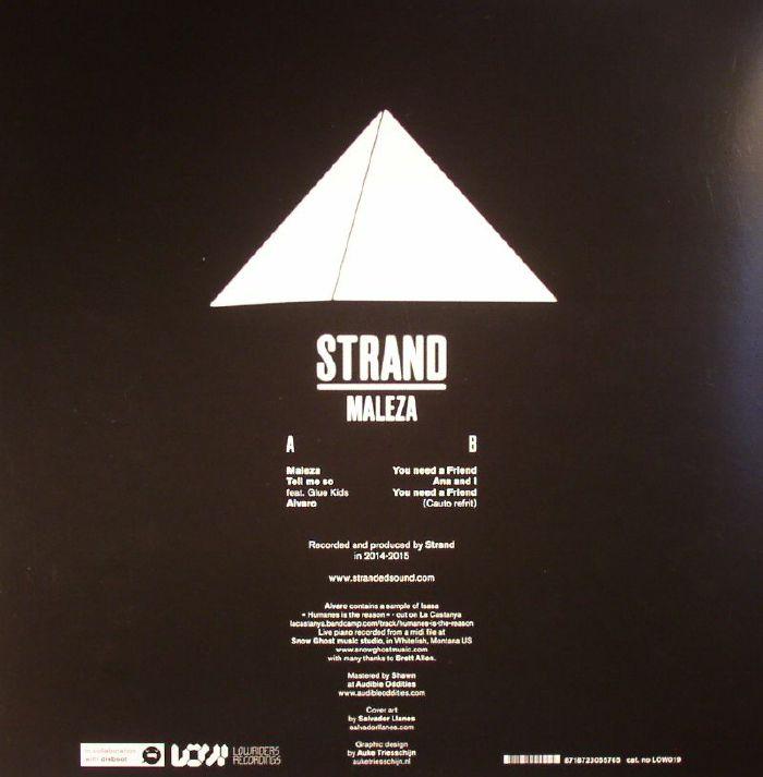 STRAND - Maleza