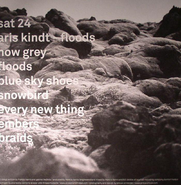 ARIS KINDT - Floods