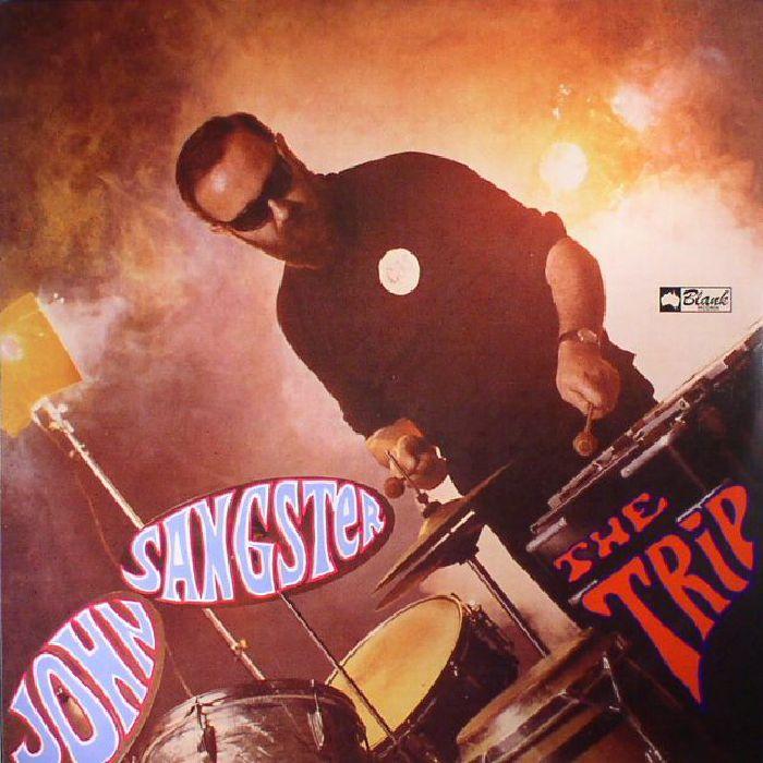 SANGSTER, John - The Trip (reissue)