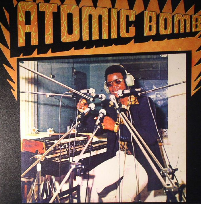 ONYEABOR, William - Atomic Bomb (remastered)