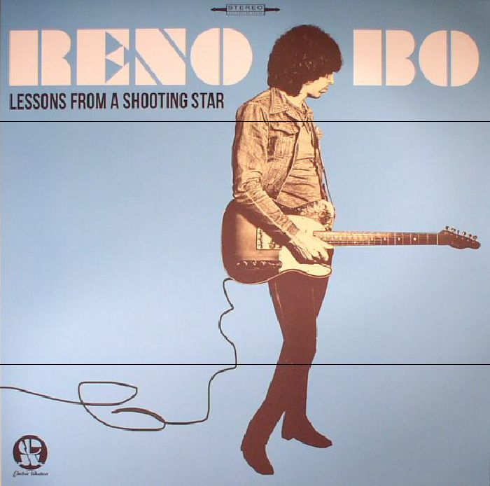 BO, Reno - Lessons From A Shooting Star