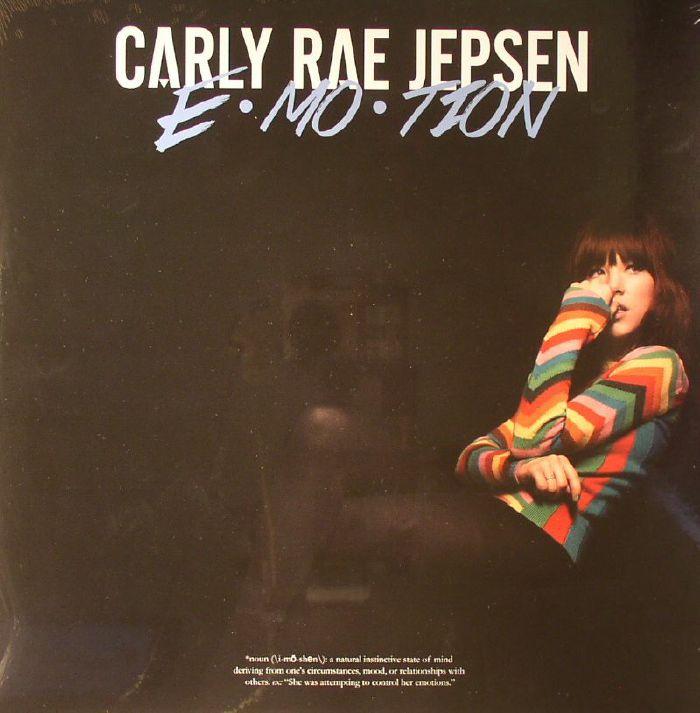 JEPSEN, Carly Rae - E Mo Tion
