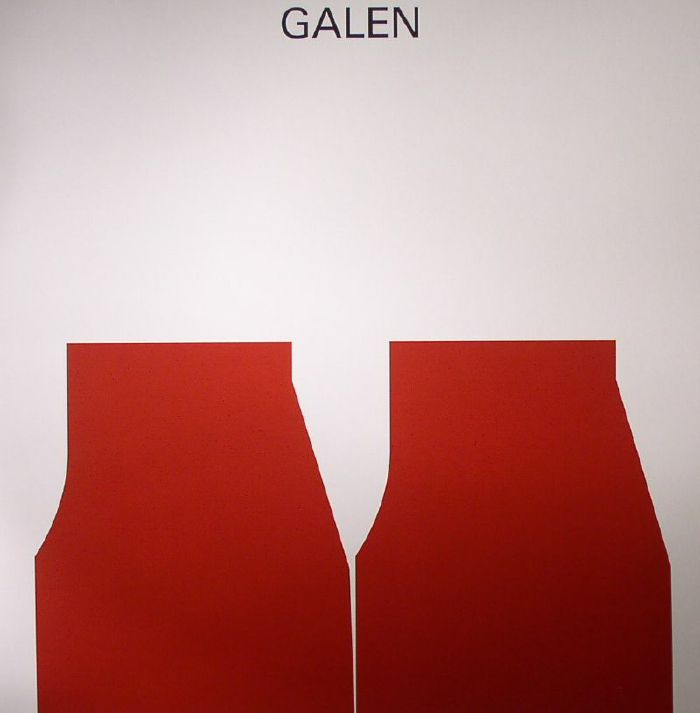 GALEN - Tape Recordings 1979-1980