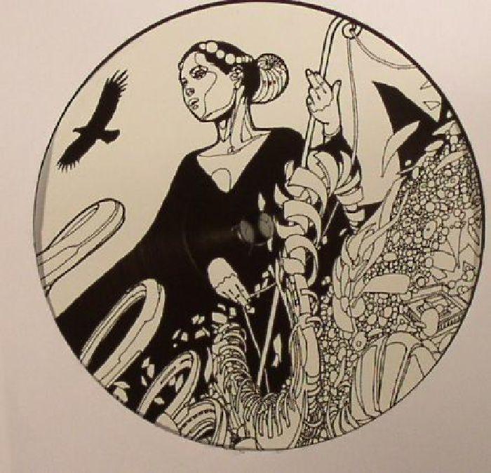 FHLOSTON PARADIGM - Cosmosis Vol 1 EP