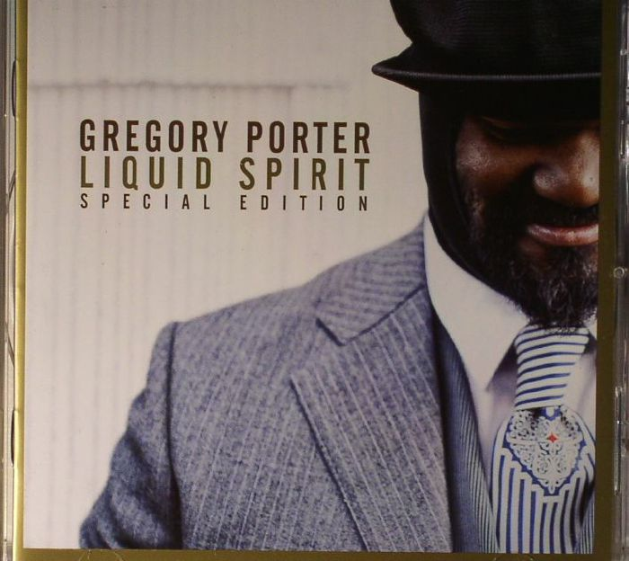 Gregory porter liquid spirit special edition vinyl at - Gregory porter liquid spirit album download ...