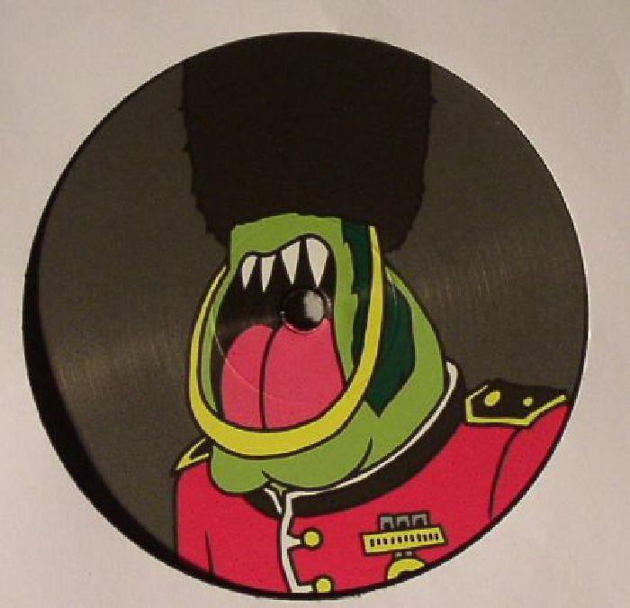 LUMEN, Jay - London EP