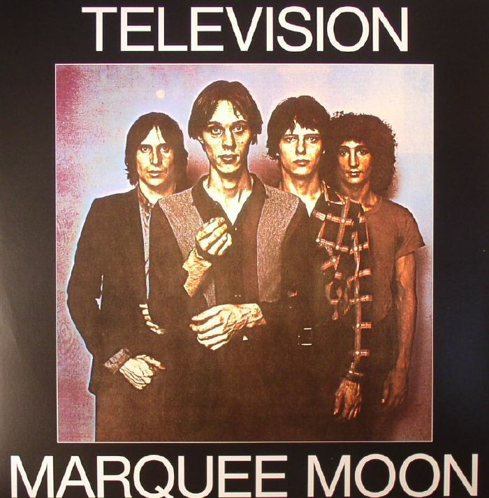 Television Marquee Moon Vinyl At Juno Records