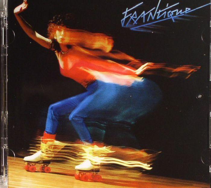 FRANTIQUE - Frantique (Expanded Edition)