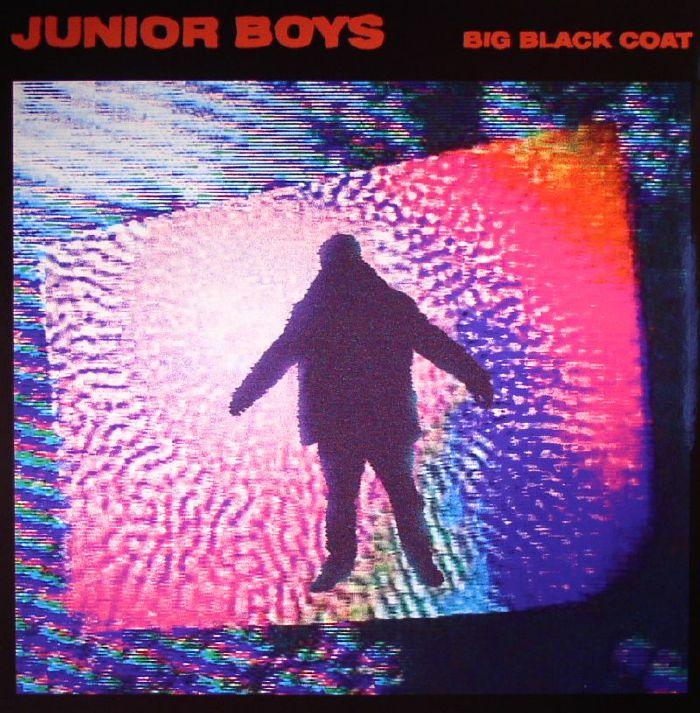 JUNIOR BOYS Big Black Coat vinyl at Juno Records.