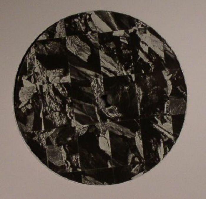 AGGBOROUGH/ASHWORTH - Slag Heap EP