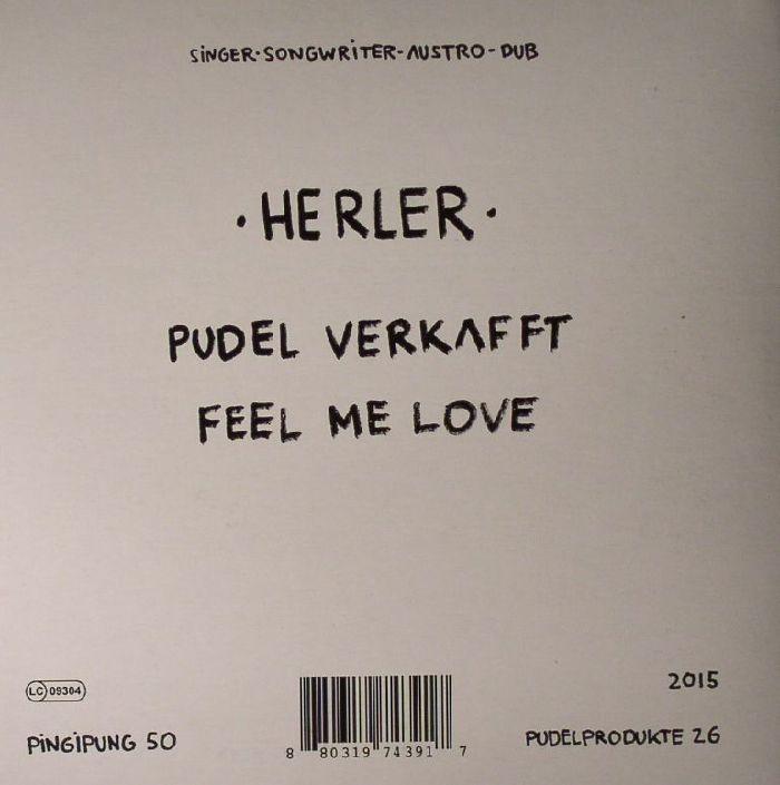 HERLER - Pudel Verkafft