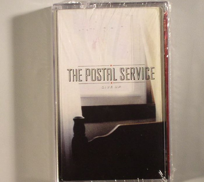 The Postal Service Give Up Vinyl At Juno Records