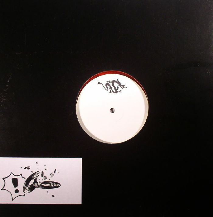 ANALCORE/K SPECIAL - Damage Dealers EP