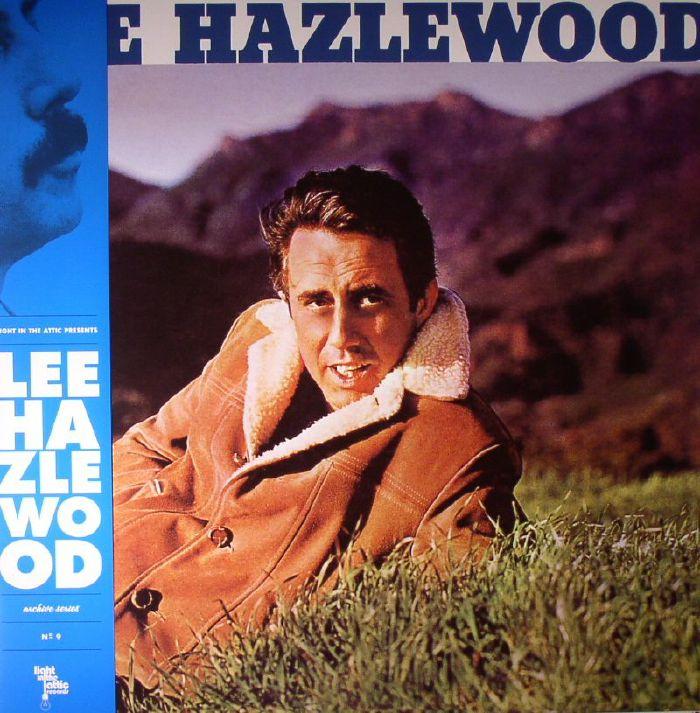 HAZLEWOOD, Lee - The Very Special World Of Lee Hazlewood (remastered)