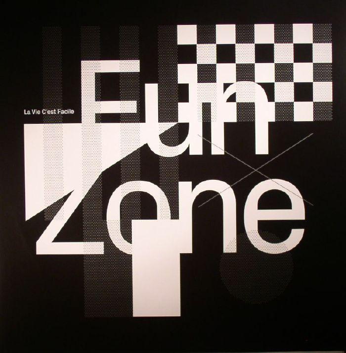 LA VIE C'EST FACILE - Fun Zone