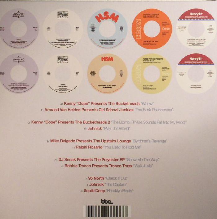 Tronco Traxx - Walk 4 Me (Remixes)