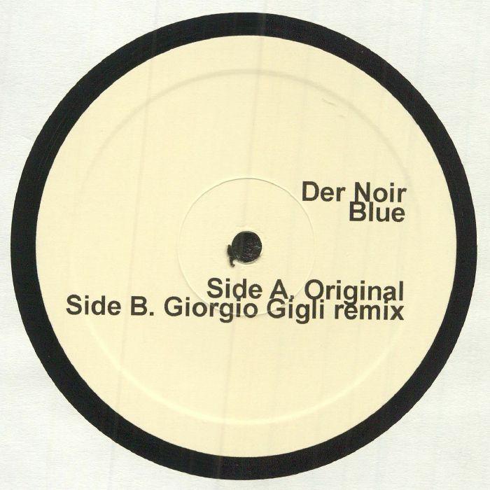 DER NOIR - Blue