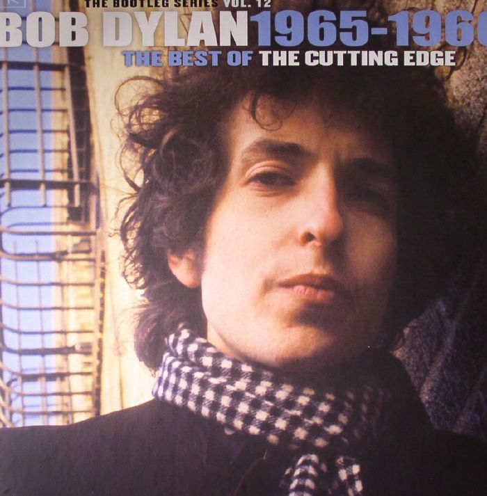 Bob DYLAN The Best Of The Cutting Edge 1965 1966: The Bootleg