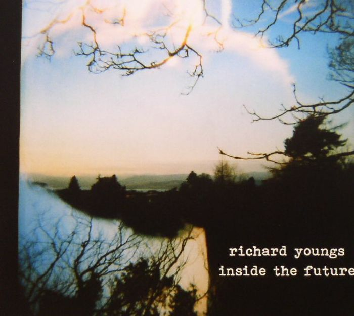 YOUNGS, Richard - Inside The Future