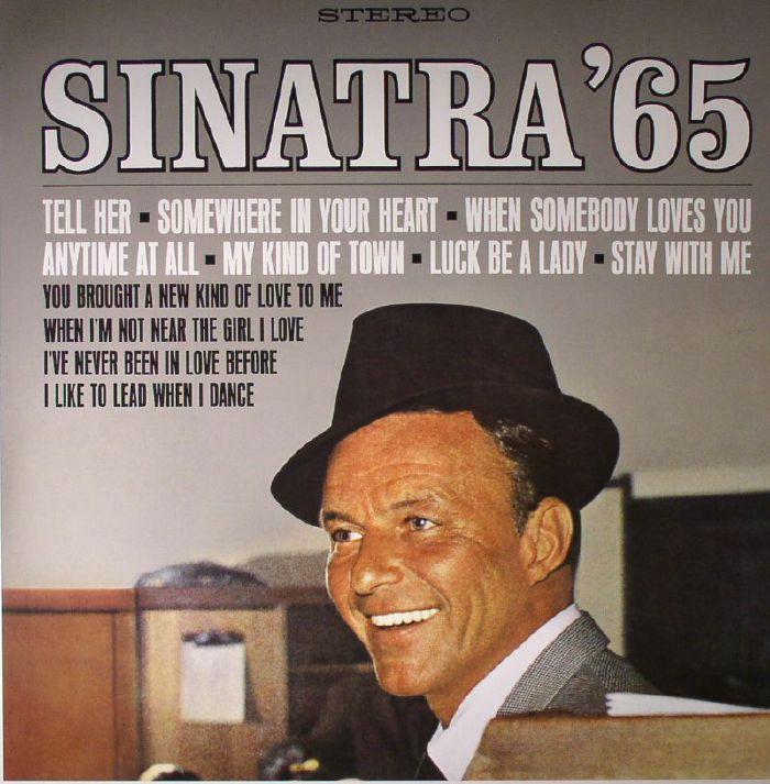 SINATRA, Frank - Sinatra 65 (remastered)