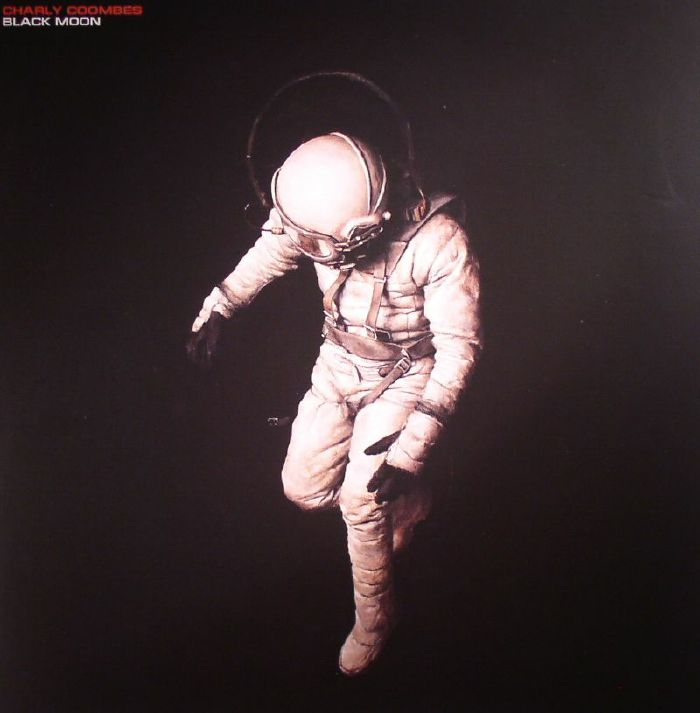 COOMBES, Charly - Black Moon
