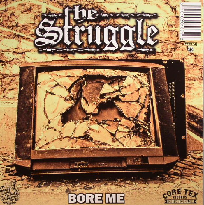 STRUGGLE, The - Coretex Selector