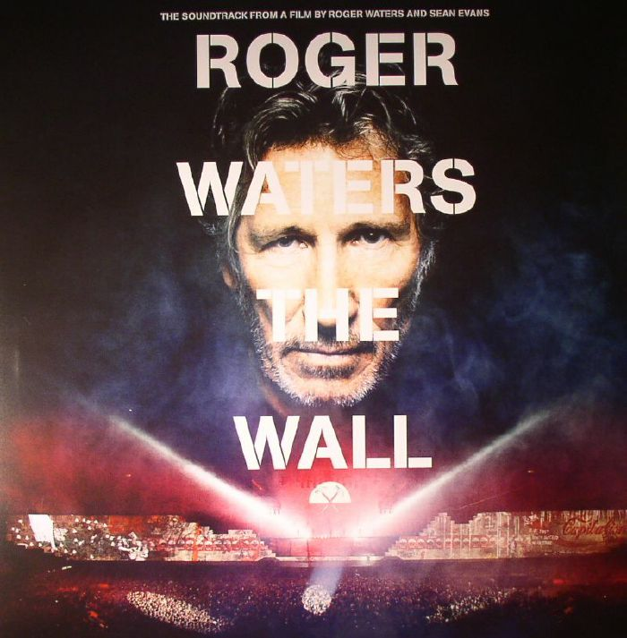 WATERS, Roger - The Wall (Soundtrack)