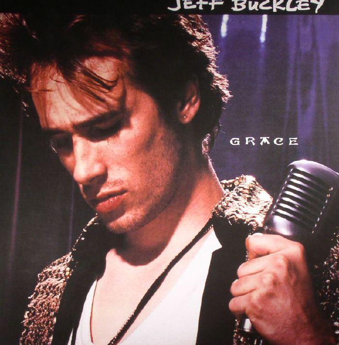 BUCKLEY, Jeff - Grace