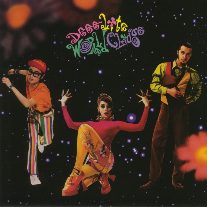 Deee Lite World Clique Vinyl At Juno Records