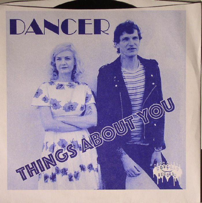 DANCER - Please Please Leave