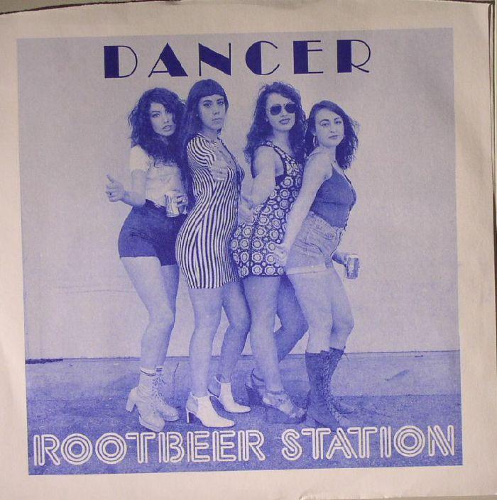 DANCER - Rootbeer Station