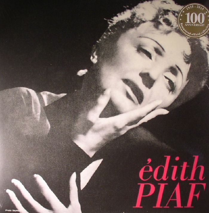 PIAF, Edith - Les Amants De Teruel 1962 (remastered)